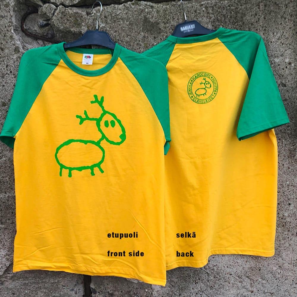 546d0c604 Humppa Brasil 2019 T-shirt